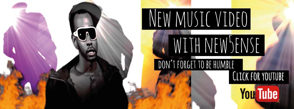 New Music Video New5ense